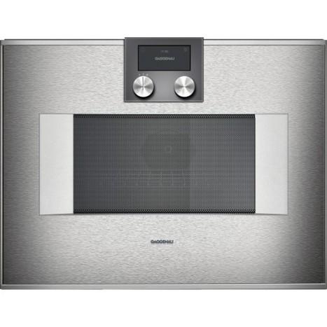 Buy Gaggenau Kitchen Appliances in Auckland | Appliances Parts | Scoop.it