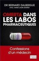 [Livre] Je rémunérais des médecins pour vendre des médicaments | Toxique, soyons vigilant ! | Scoop.it