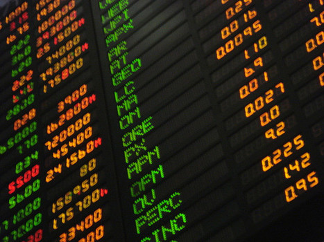 Alexander Bouri's Blog: 5 Tips for Breaking Into an International Market | Seament Holdings | Scoop.it