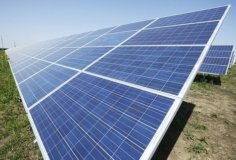 Solar Power Achieves Grid Parity | Metanomics | Scoop.it