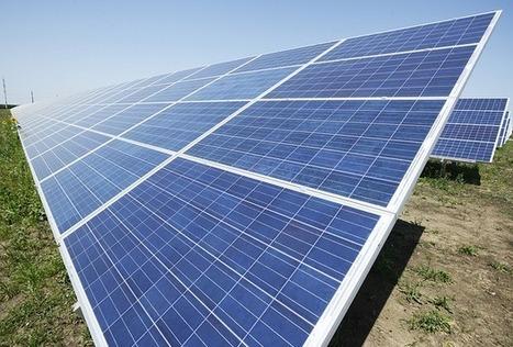 Solar Power Achieves Grid Parity | Amazing Science | Scoop.it