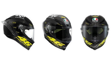 7 Lightest Motorcycle Helmets Available | Ductalk Ducati News | Scoop.it