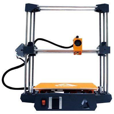 Nouveauté : Dagoma fait sa rentrée avec la DiscoEasy200 ! | FabLab - DIY - 3D printing- Maker | Scoop.it