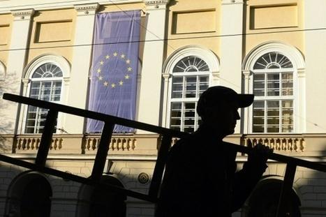 Ukraina keskeytti neuvottelut EU:n kanssa | The thing that it is | Scoop.it