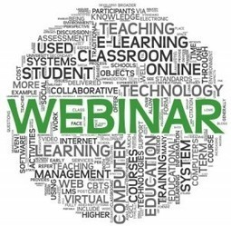 Educational webinars for high engagement | Marketing Strategy | Scoop.it