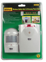 Home-Alarm-Wireless - Eagle Defense Products, Self-Defense Protection | Self-Defense | Scoop.it