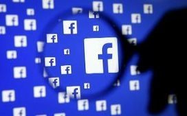 Don't have a Facebook account? Its advertising cookies are still following you   Personal data and technology   Scoop.it