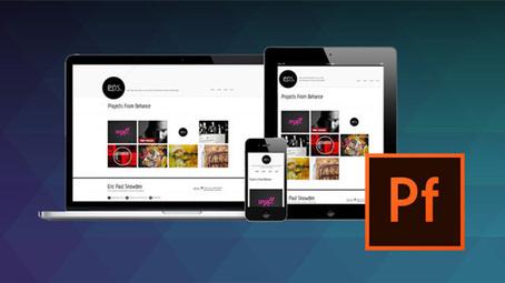Behance takes on Squarespace with new portfolio tool | Portfolios | Artdictive Habits : Sustainable Lifestyle | Scoop.it