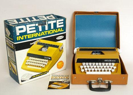 Petite International De Luxe Vintage/Retro Childrens by marimaz   Antiques & Vintage Collectibles   Scoop.it