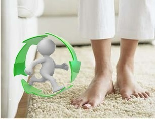 Why to Choose Eco-friendly Cleaning Methods for House and Carpet Cleaning   Carpet Cleaning   Scoop.it