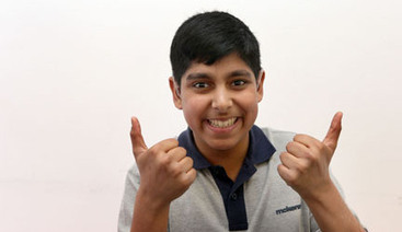 Ammaar Hussein: How young deaf people like me are more vulnerable to bullying | Deaf and HoH Information | Scoop.it