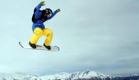 Des skieurs prêts à «casquer» | Vallée d'Aure - Pyrénées | Scoop.it