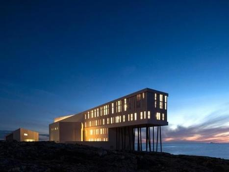 Top 10 Norwegian Architects You Should Know | Architecture & Urbanism | Scoop.it