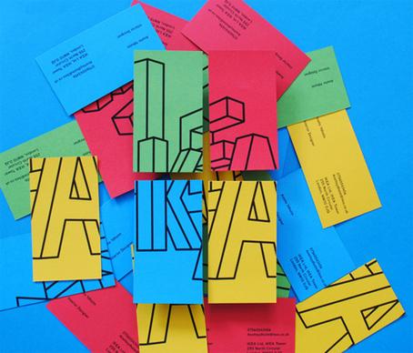 Visual identity for Ikea is a vivid delight | Branding | Creative Bloq | Identité visuelle | Scoop.it