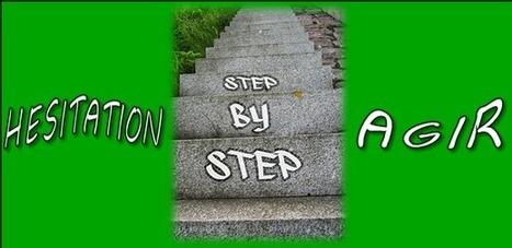 Passer à l'action avec certitude en 3 étapes - Réussite pour mampreneur | Mampreneur : réussir son entreprise et concilier facilement travail et famille | Scoop.it
