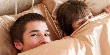 Sexualité : la nouvelle génération entre boulimie et abstinence - Terrafemina   Teenager   Scoop.it