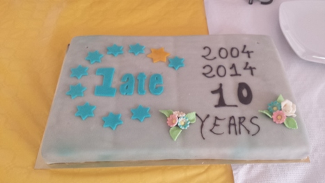 IATE, 10 Years Together for European Terminology | terminology and translation | Scoop.it