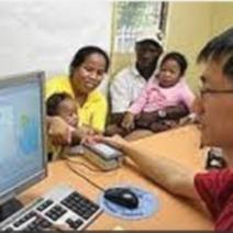 Pour ficher les réfugiés, le UNHCR a choisi la solution biométrique d'Accenture | Libertés Numériques | Scoop.it