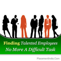 Employee Hiring | PlacementIndia.com-Official Blog for Career Education & Employment | Search Jobs in India | Placement India | Scoop.it