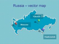 Editable Maps | effective presentation | Scoop.it