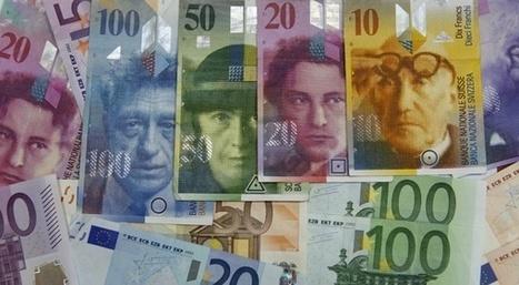 La Suisse, riche de son «non» à l'Europe   Slate   Union Européenne, une construction dans la tourmente   Scoop.it