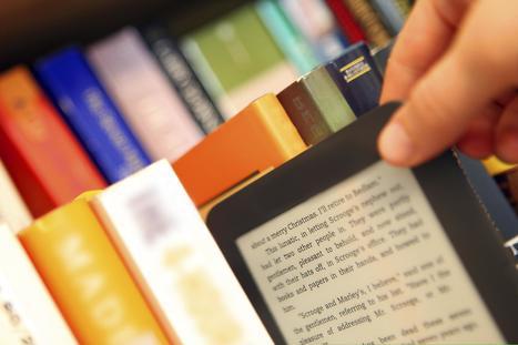 Informe anual sobre eBook de Aptara: tercera encuesta a editores | Educacion, ecologia y TIC | Scoop.it