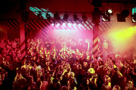 Win Tickets to the Hacienda 30th Birthday ft. Todd Terry, Marshall Jefferson and more! - | Share Some Love Today | Scoop.it