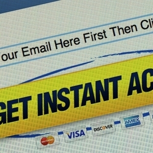 """Watch That You Don't Fall For This Common """"Referral Spam"""" Scam 