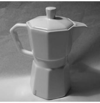 Moka caffettiera decorativa - Seletti Design | Blank | Utensili da Cucina e Posate Design  | Blank | Scoop.it