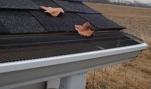 Gutter Cleaning Toledo - Gutter Guards & Eavestrough Protection OH | Gutters-Toledo | Scoop.it