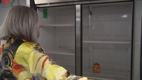 Freezer Failure Spoils Soup Kitchen's Meat - WCYB | Commercial Refrigeration | Scoop.it