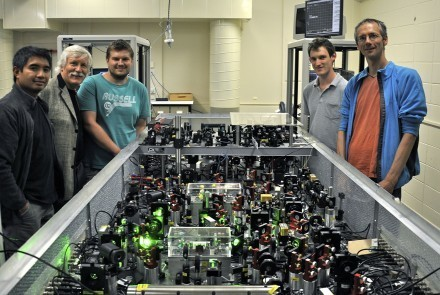 Quantum microscope for revealing living structures in biology | Life Science | Scoop.it
