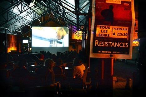 Résistances, un festival de cinéma pour sortir du prêt-à-penser | Résistances | Scoop.it