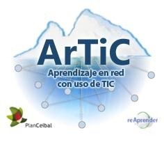 Aprendiendo en red : El aprendizaje en entornos conectivos | Educando con TIC | Scoop.it