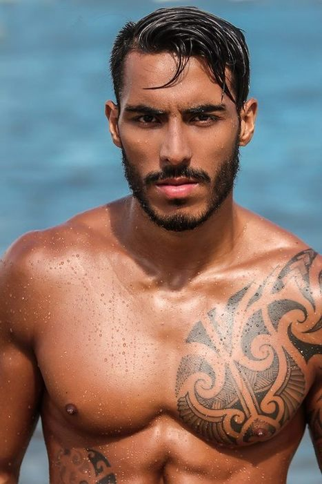 Paulo by Marcio Farias | THEHUNKFORM.COM | Scoop.it