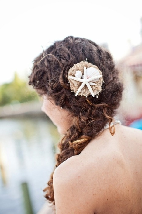 Nautical Styled Photo Shoot at Disney's BoardWalk Inn by Kt Crabb Photography | All About Beach Weddings | Scoop.it