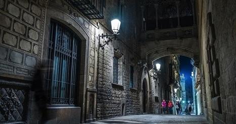 ¿Es lícito promover recursos turísticos falseando su origen? El Barrio Gótico de Barcelona no es gótico   Estrategias Competitivas en Turismo:   Scoop.it