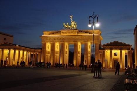 Une nouvelle année de succès pour l'industrie hôtelière allemande | Médias sociaux et tourisme | Scoop.it