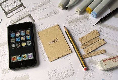 How To Create Your First iPhone App (2012 Edition) | Smashing Mobile | Multimédia | Scoop.it