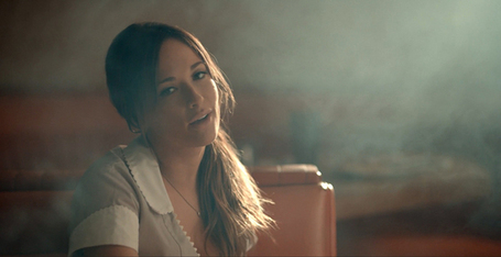 Kacey Musgraves Wasn't Just Blowin' Smoke on Video Set | Country Music Today | Scoop.it