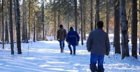 Force of protection - Pipeline News North   Ethnoecology   Scoop.it