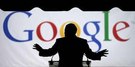 Google ne veut pas appliquer le «droit à l'oubli» dans le monde entier   Libertés Numériques   Scoop.it