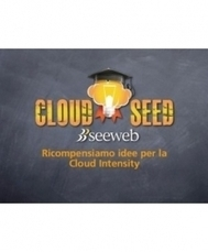I contratti del cloud e l'Ip delle start-up: ne parla CloudSeed - 01Net | cloudseed | Scoop.it
