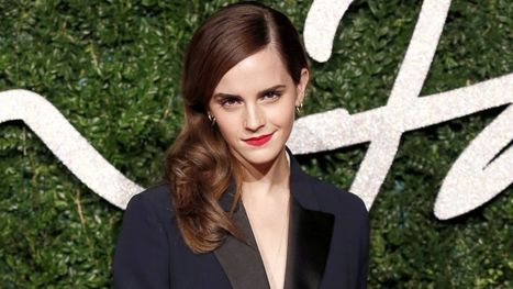 Emma Watson to Play Belle in 'Beauty and the Beast' Movie | Fashion Offers by Earlene | Scoop.it
