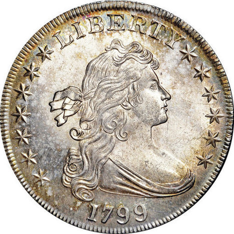 Missouri coin collection began with rare penny | Wandering Salsero | Scoop.it