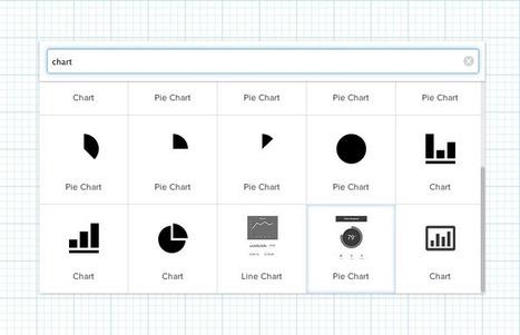 New in UXPin: Flat UI Kit - UXPin   iOS research   Scoop.it