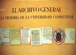 La Universidad Complutense, a través de sus documentos | MUSEUM | Scoop.it