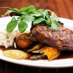 Plough & Harrow Hotel, Camden Restaurants & Dining NSW Australia   Sydney Restaurant & Good Food Guide   Scoop.it
