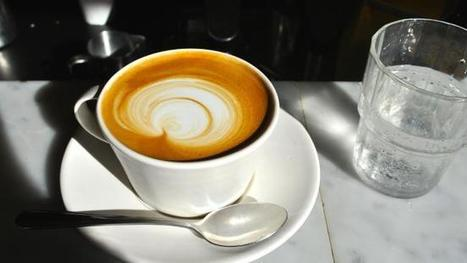 Yelp releases list of top 100 coffee places in Australia | Coffee News | Scoop.it