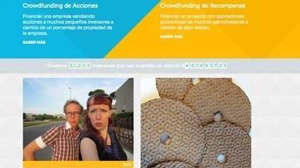 Funded by Me: Crowdfunding de Acciones y Recompensa | @pciudadano | Periodismo Ciudadano | Scoop.it